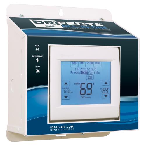 Ideal-Air DriFecta System Touch Screen Controller DFSC1