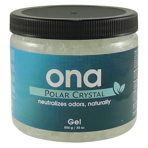 Ona Gel Polar Crystal Quart