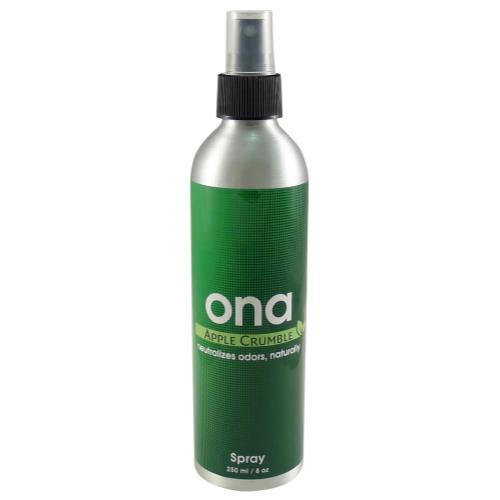 Ona Apple Crumble Spray 250 ml