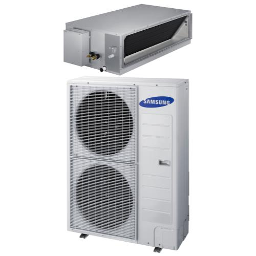 Samsung Mini Split - 48,000 BTU Heat & Cool w/ Ceiling Mount Head 20+
