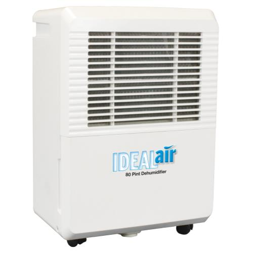 Ideal-Air Dehumidifier 70 Pint