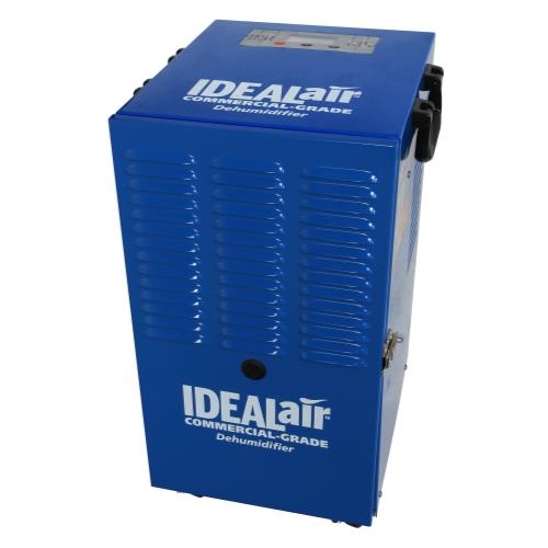 Ideal-Air Commercial Grade Dehumidifier Up To 60 Pint