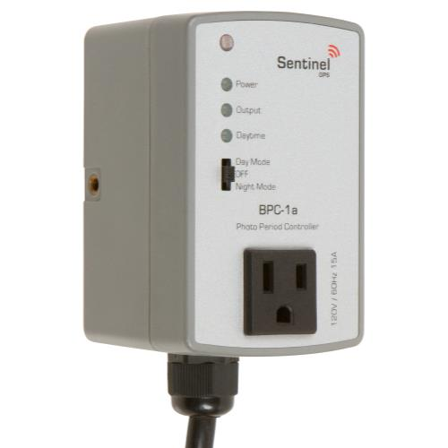 Sentinel GPS BPC-1a WM Basic Photoperiod Controller (Wall Mount)
