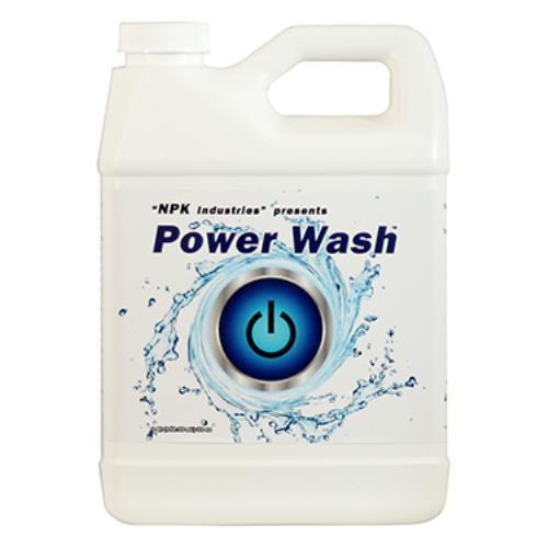 Power Wash Quart