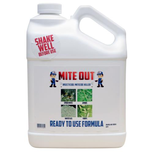 Mite Out Gallon