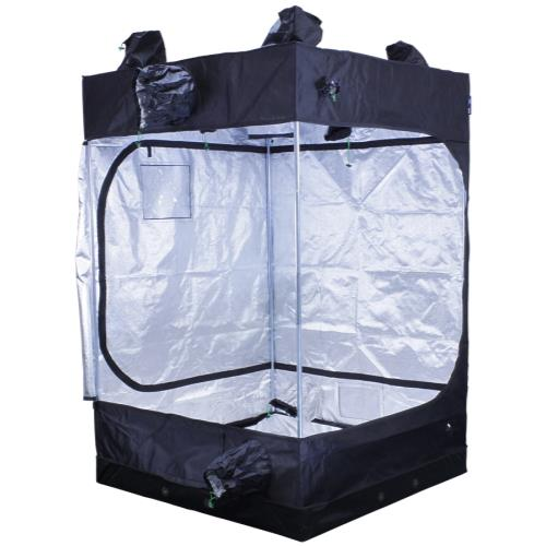 Sun Hut Fortress 150 - 4.6 ft x 4.6 ft x 7.1 ft