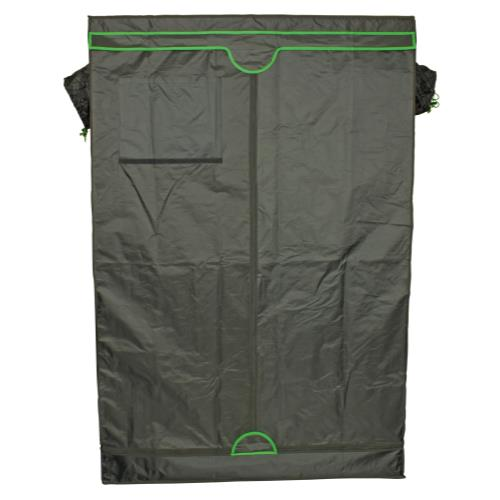 Free Shipping Sun Hut Big Easy 80 - 4.3 ft x 2.8 ft x 6.5 ft  sc 1 st  Greener Hydroponics & Sun Hut Grow Tents