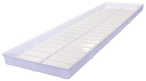 Botanicare ID White 2 ft x 8 ft Grow Tray