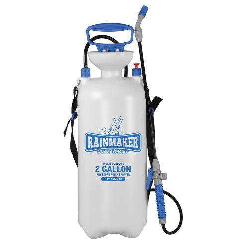 Rainmakerr 2 Gallon (8 Liter) Pump Sprayer