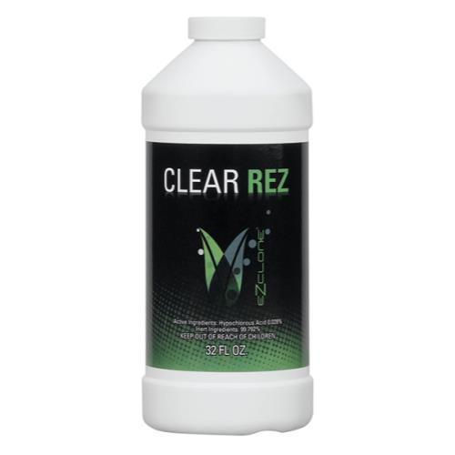Ez-Clone Clear Rez Quart