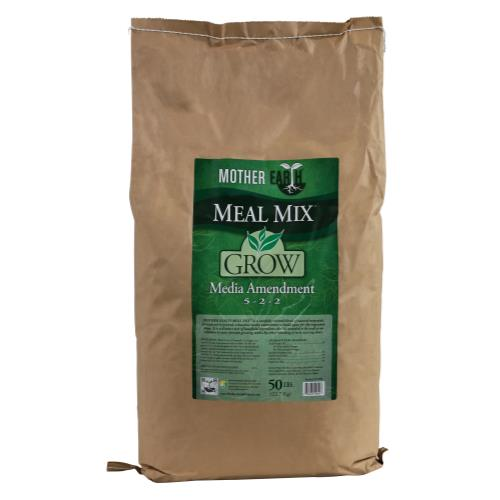Mother Earth Meal Mix Grow 50 lb