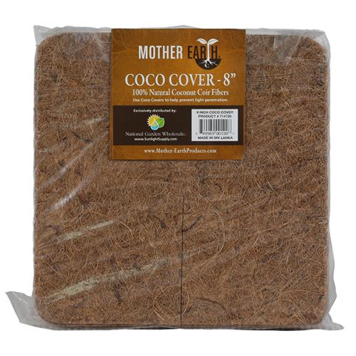 Mother Earth Coco Cover 8 in 1=10/Pack