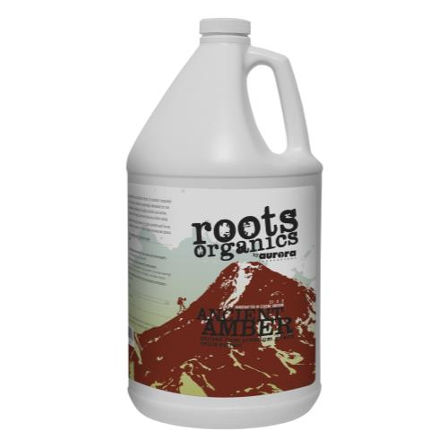 Roots Organics Ancient Amber Gallon 0.1 - 0 - 0