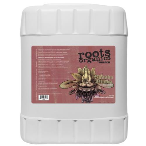 Roots Organics Buddha Bloom 5 Gallon 0.5 - 2 - 1