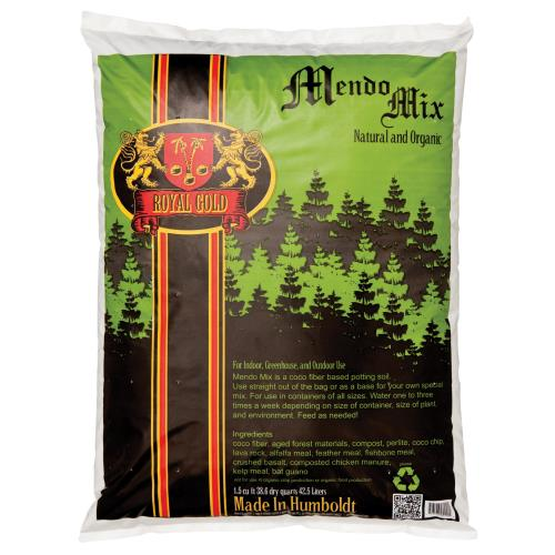 Royal Gold Mendo Mix 1.5 cu ft
