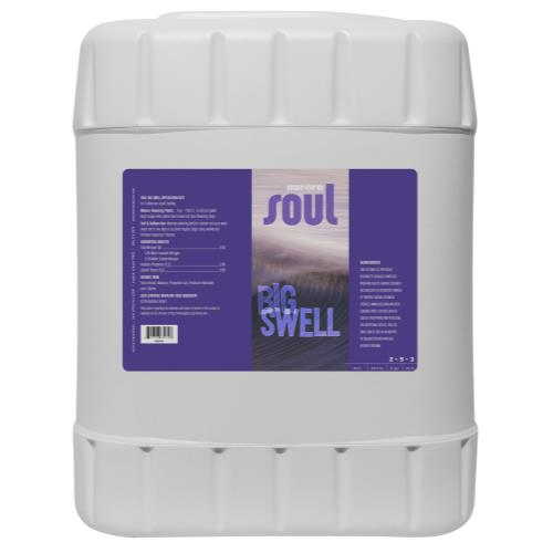 Soul Big Swell 5 Gallon