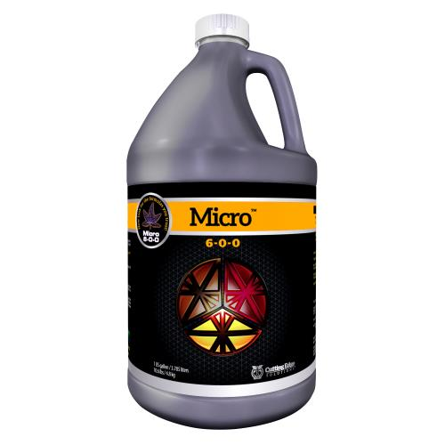 Cutting Edge Micro Gallon 6 - 0 - 0