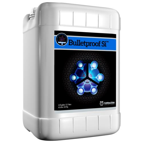 Cutting Edge Bulletproof SI 6 Gallon