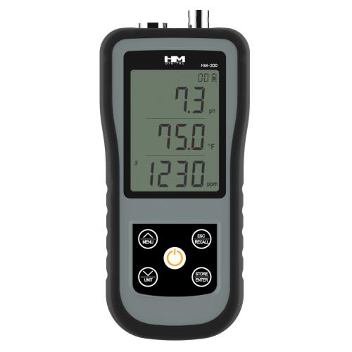 HM Digital Hydromaster Portable