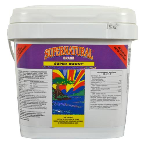 Supernatural Super Boost 10 kg 11 - 49 - 9