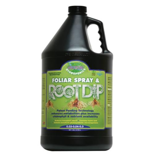 Microbe Life Foliar Spray & Root Dip Gallon