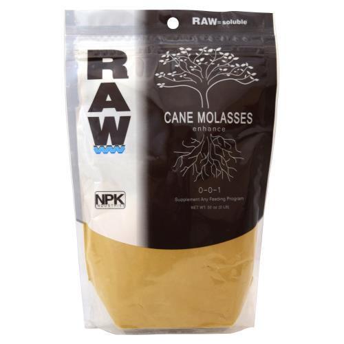 RAW Cane Molasses 2 lb