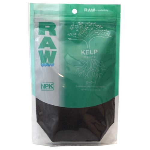 RAW Kelp 2 oz 0 - 0 - 1