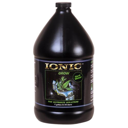 HydroDynamics Ionic Grow Hardwater Gallon