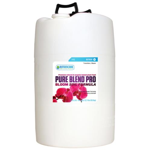 Botanicare Pure Blend Pro Soil 15 Gallon 1 - 4 - 5