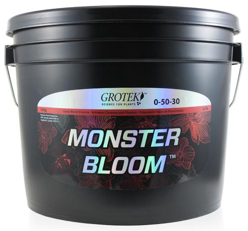 Grotek Monster Bloom 10 kg