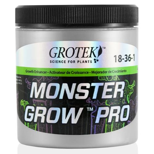 Grotek Monster Grow 130 gm 12 - 7 - 15