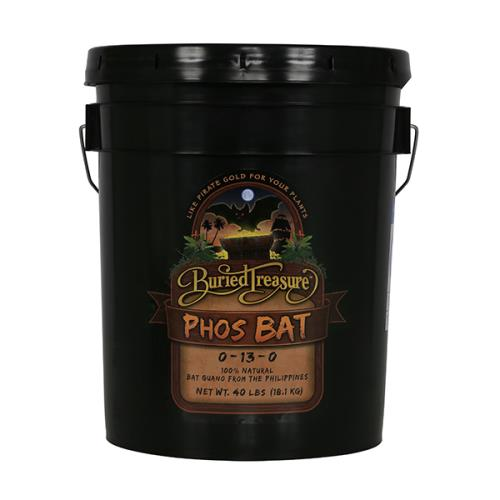 Buried Treasure Phos Bat Guano 40 lb