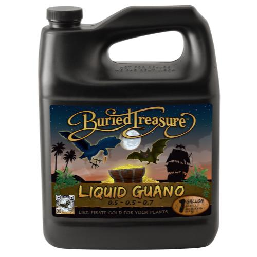Buried Treasure Liquid Guano Gallon