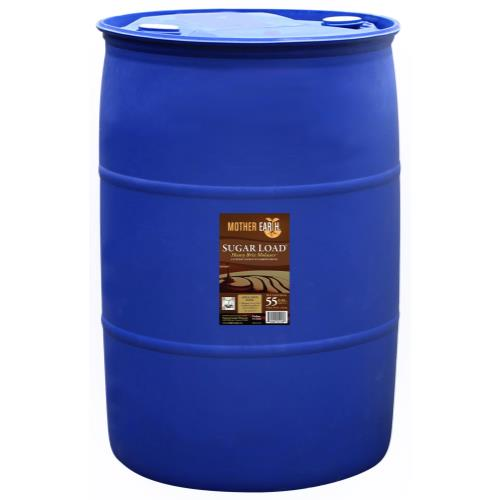 Mother Earth Sugar Load Heavy Brix Molasses - 55 Gallon