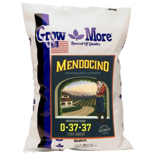 Grow More Mendocino Water Soluble 0-37-37 25 lb