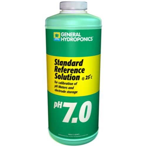 GH pH 7.01 Calibration Solution Quart
