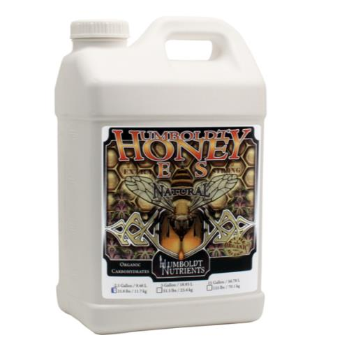 Humboldt Honey Organics ES 2.5 Gallon