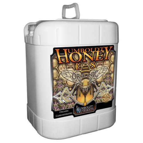 Humboldt Honey Organics ES 5 Gallon