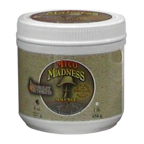 Humboldt Myco Madness Soluble 8 oz