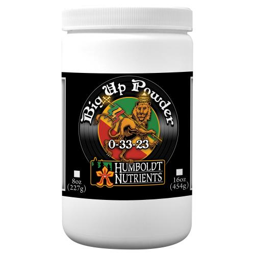 Humboldt Big Up Powder 1 lb 0 - 33 - 23