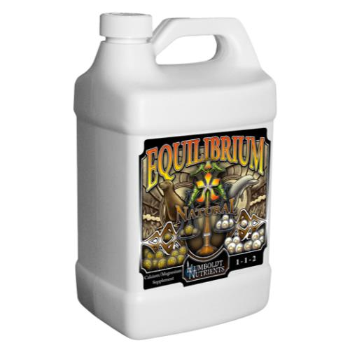 Humboldt Equilibrium Natural Gallon 1 - 1 - 2