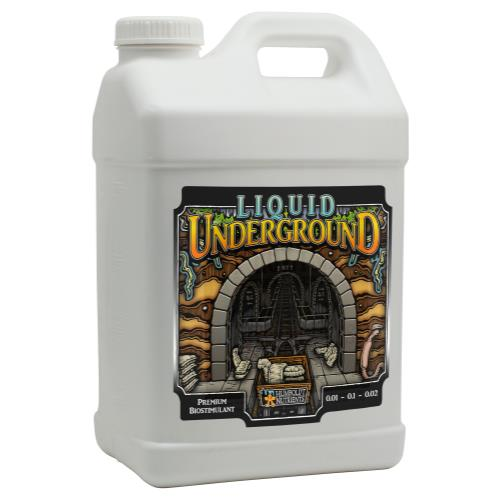 Humboldt Nutrients Liquid Underground 2.5 Gallon