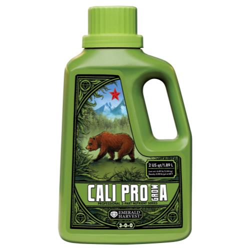 Emerald Harvest Cali Pro Grow A 2 Quart/1.9 Liter
