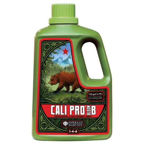 Emerald Harvest Cali Pro Bloom B Gallon/3.8 Liter