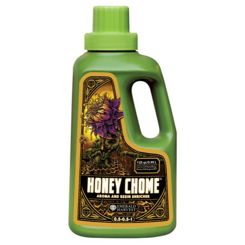 Emerald Harvest Honey Chome Quart/0.95 Liter