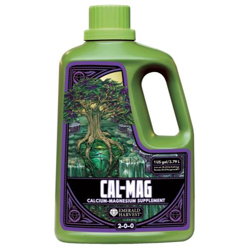 Emerald Harvest Cal-Mag Gallon/3.8 Liter