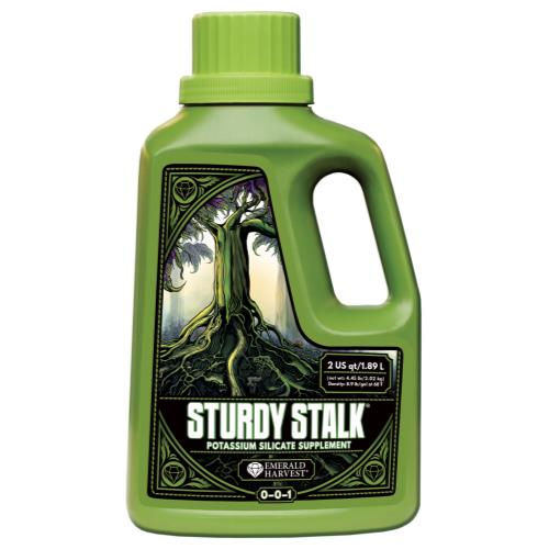 Emerald Harvest Sturdy Stalk 2 Quart/1.9 Liter
