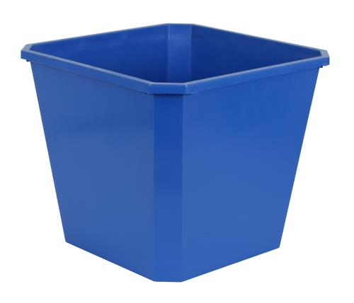 Flo-n-Gro 6.6 Gallon Blue Bucket