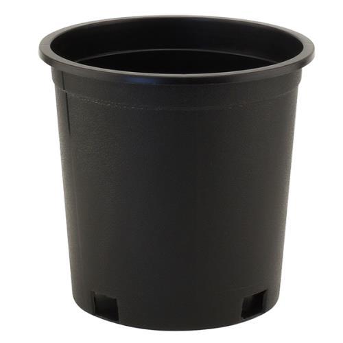 Gro Pro Nursery Pot W Textured Sides 1