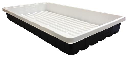 Mondi Black & White Premium 10 x 20 Propagation Tray (5/pack)